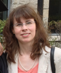 Lucie Ménard