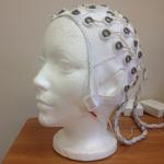 MRI com EEG cap thumbnail