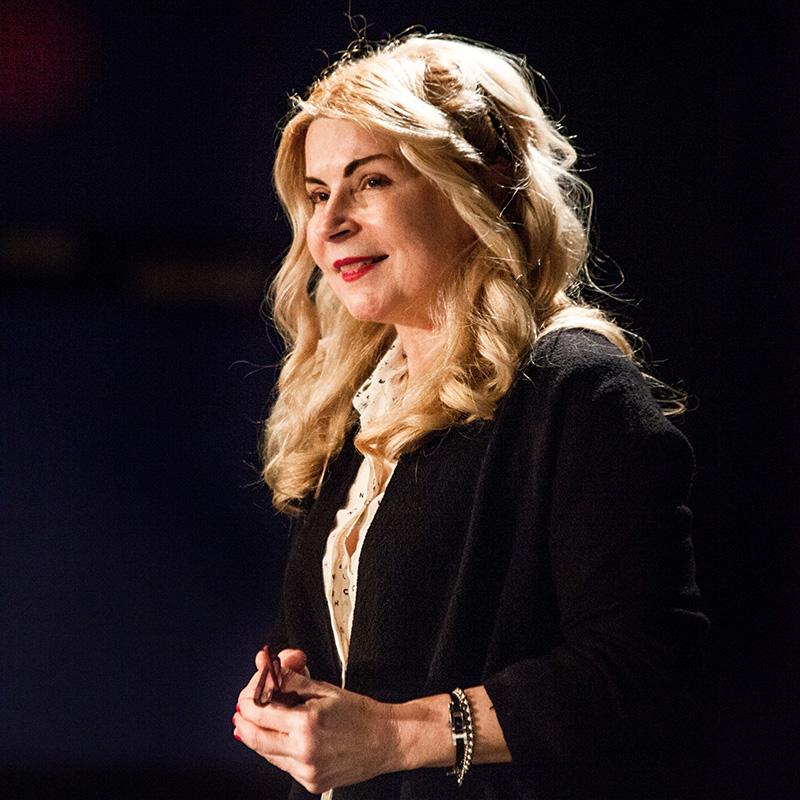 Anne-Marie Di Sciullo